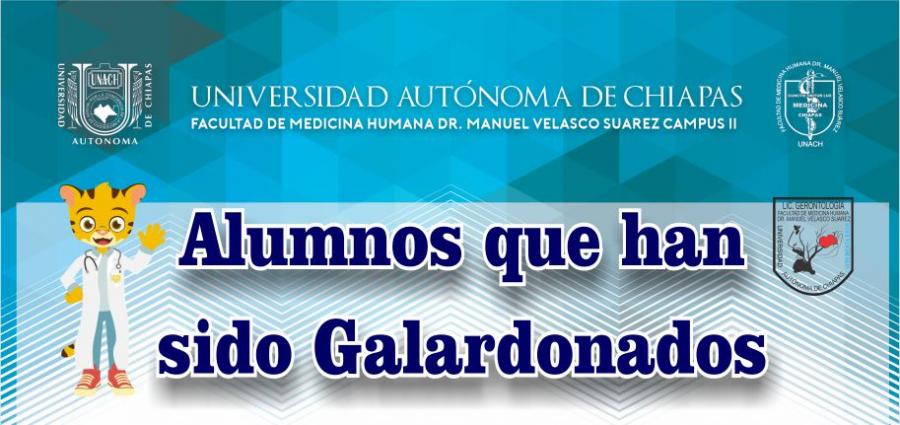 Desgnación del rector Dr. Carlos Faustino Natarén Nandayapa